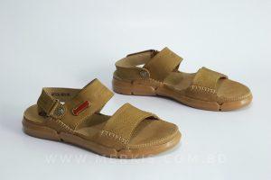 ecco Leather slipper bd