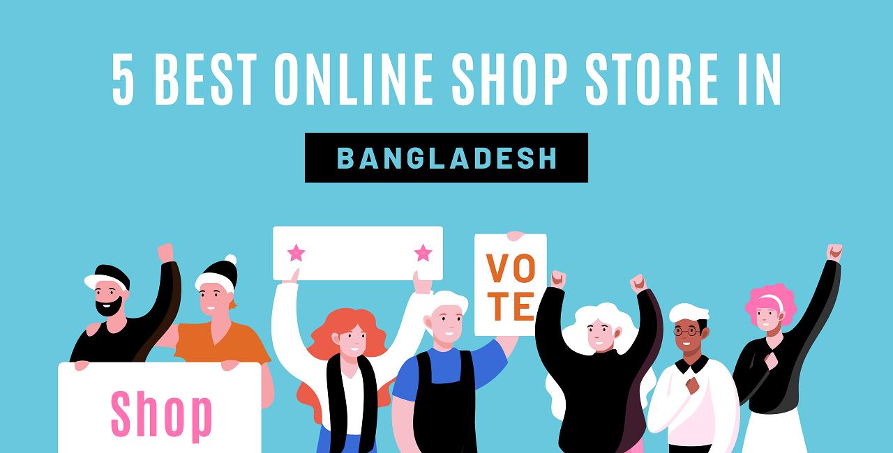 best online shop store in bangladesh
