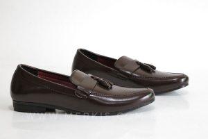tassel shoes bd