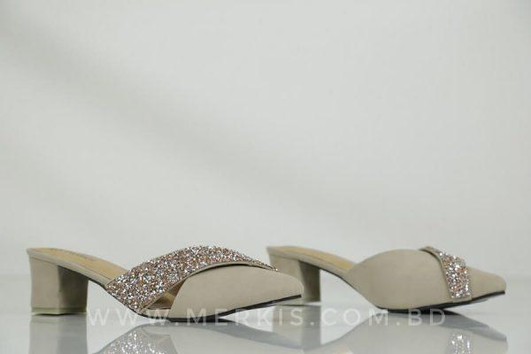 heel sandal bd