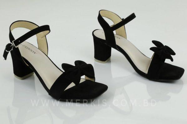 heel sandal for women