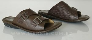 genuine leather sandal for men