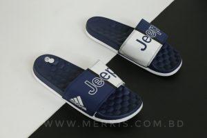 adidas slide slipper