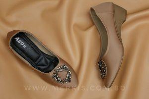 heel sandal for women bd