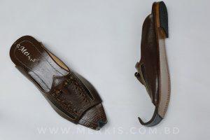 kolhapuri sandal for men