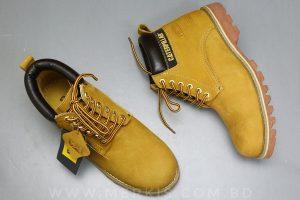 caterpillar boot