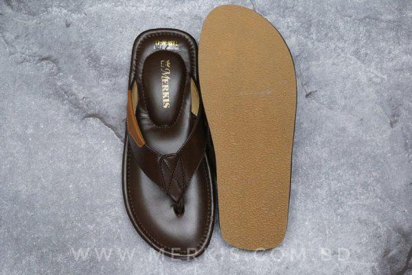 chocolate sandal for men
