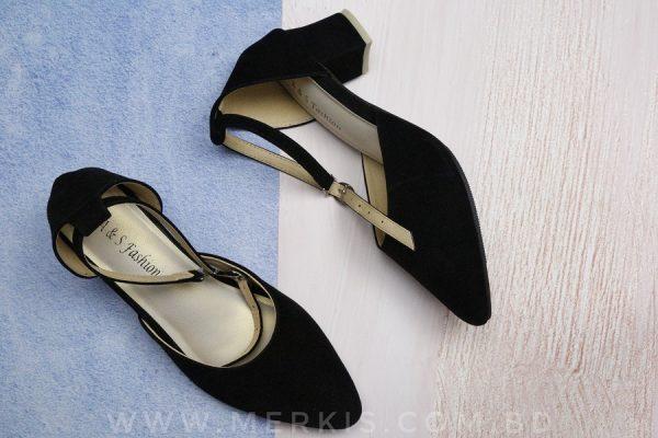 new heel sandals