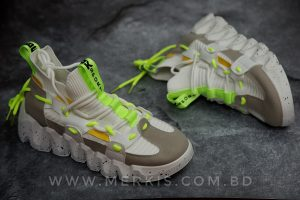 sports sneakers