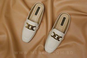 silver sandal for women