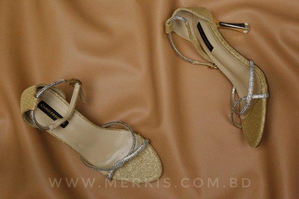 heel shoes bd