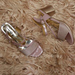 heel sandals
