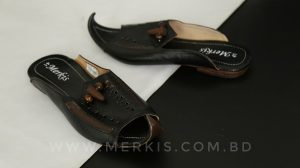 kolhapuri sandal