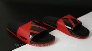 adidas slipper shoes