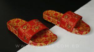 slide slipper