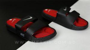 Nike slipper sandals