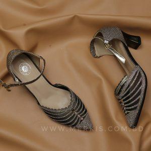 high heel sandal for women