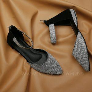 low heel